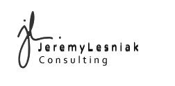 Jeremy Lesniak Consulting